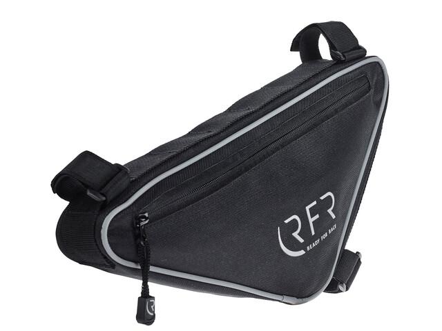 RFR Trekanttaske M sort
